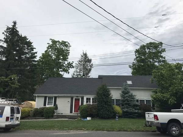 New GAF Timberline Charcoal Roof in Manasquan, NJ (1)