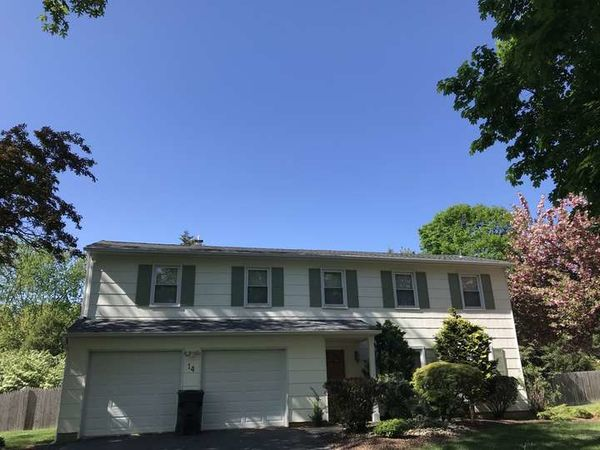 New GAF Timberline Pewter Grey Roof with Golden Pledge Warranty in Freehold, NJ (1)