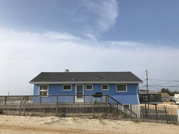 New GAF Charcoal Timberline Roof with Golden Pledge Warranty in Lavallette, NJ (1)