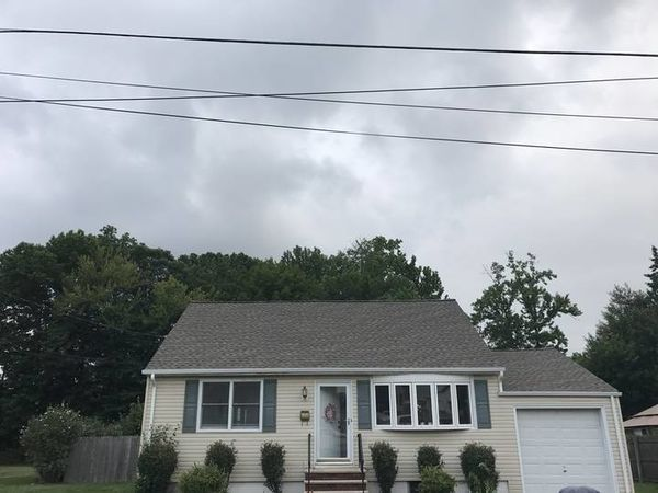 New GAF Weathered Wood Roof and Gutters Installation in South Plainfield, NJ (1)