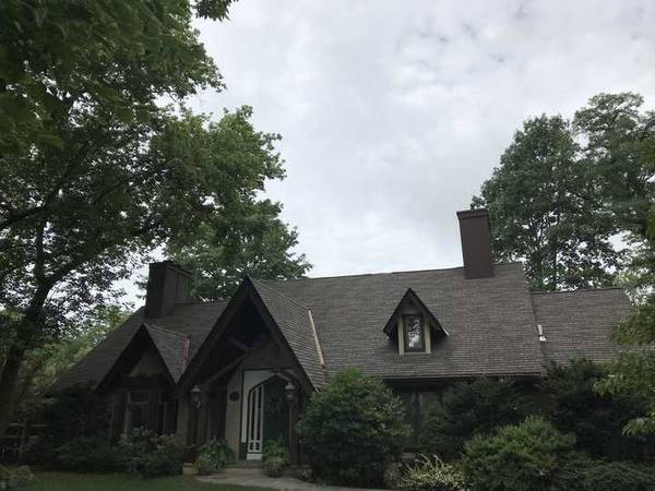 New GAF Glennwood Roofing Shingles in Redbank, NJ (1)