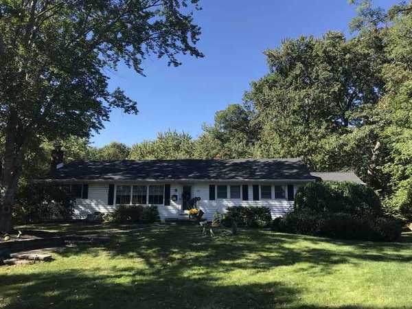 New GAF Timberline Charcoal Roof in Middletown, NJ (1)