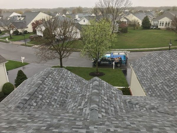 Even in the Rain We Will Handle Roof Repairs in Freehold, NJ (1)