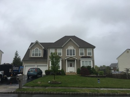 New Roof in Jackson, NJ