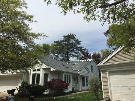 New Roof in Toms River, NJ