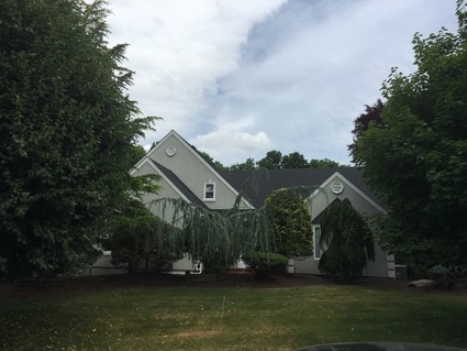 New GAF Timberline Roof in Marlboro, NJ