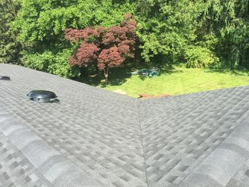 GAF timberline HD Roof