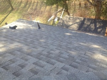 Installed New Roofs near Freehold, NJ