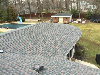 New Roof, Gutters and Soffit in Scotch Plains, NJ