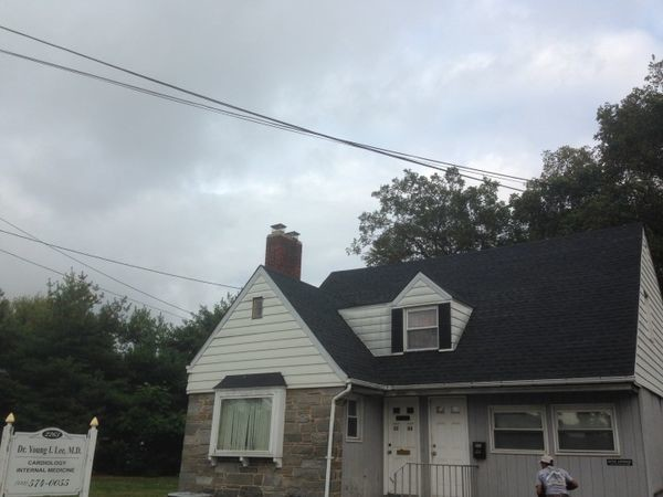 New Roofing in Rahway, NJ