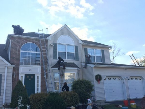 Roofing in Jackson, NJ