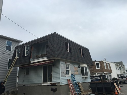 Roof in Lavalette, NJ