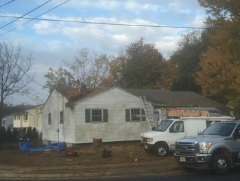 Roof Replacement South River, NJ