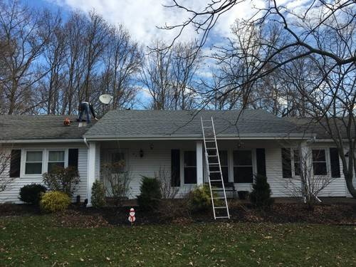 New Roof in Matawan, NJ