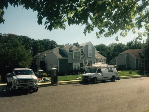 New Roof in Freehold Twp, NJ
