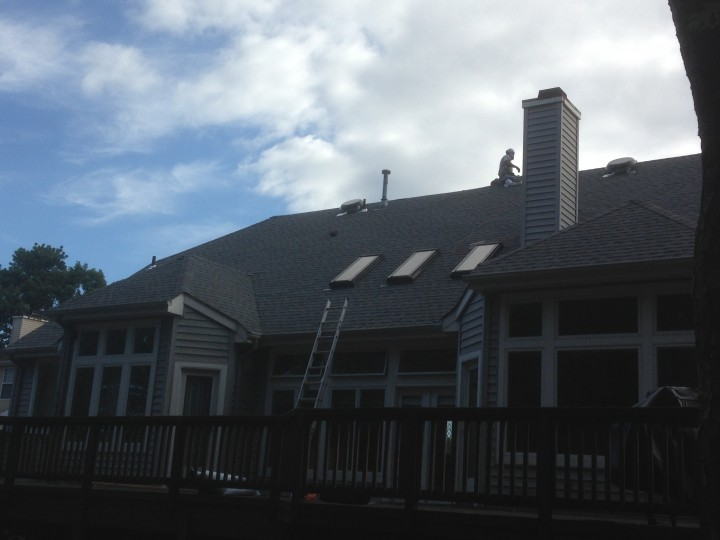 Roof Installation, Freehold NJ
