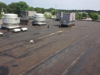 Commercial Roofing Freehold NJ