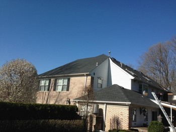 New Roof Freehold NJ